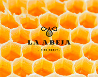 La Abeja Fine Honey