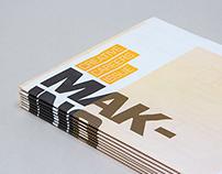 99U Magazine :: Creative Careers Issue