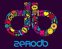 ZeroDB Logo Project