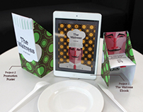 ISTD Waitress Ebook
