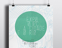 Poster  Expo SATHE