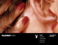 Playboy 680