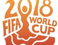 Espana 2018 FIFA World Cup