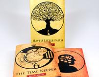 Mitch Albom Book Covers