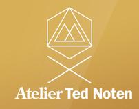 Alvaro de Almeida x Atelier Ted Noten