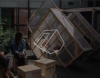 Cube // Democratic Architecture