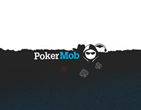 PokerMob Portal Architure & Design