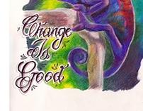 change ir good