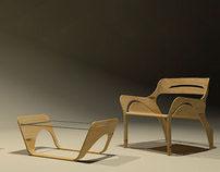 sprīSeries | furniture design