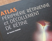 Atlas d'ophtalmologie
