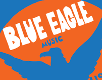 Blue Eagle Music Promotion