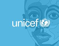 UNICEF Empty Space