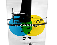 Catch-22 Iconic Book Cover