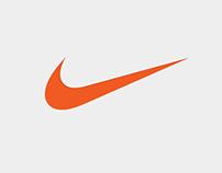 Nike x Lamoda