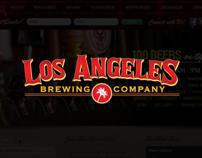 Los Angeles Brewing Company