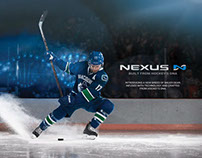 Bauer - Nexus Product Launch
