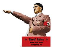 Nazi - Branding