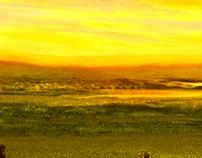 Berkshire Sunlight
