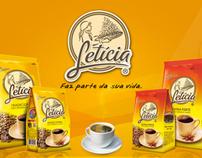 Café Leticia | Site