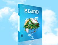 "BranD Magazine - ""World of Innocence"""