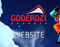 Goderdzi Resorts