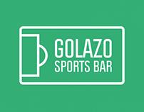 Golazo Sports Bar
