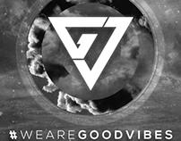 #WeAreGoodVibes EP