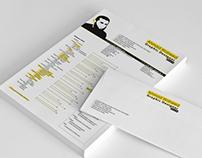 Graphic Designer Resume - 2013-05-31