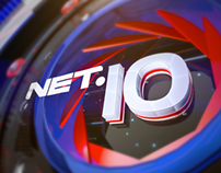 NET. 10 Ident
