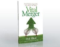 Vital Merger Book and eBook