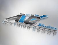 AVG studios LOGO