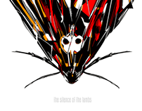 Mondo / The Silence of the Lambs - Moth