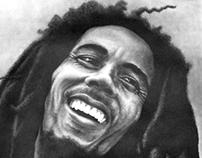 Bob Marley | Portrait