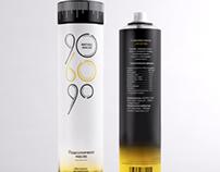 «90•60•90» Oil package