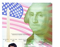 Passport Design
