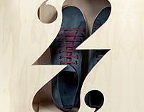Sneaker/Shoe No.1