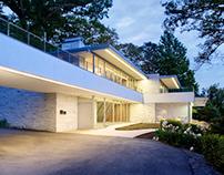 Rice House, Richard Neutra