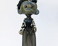 Noëlle   Munny Helmet