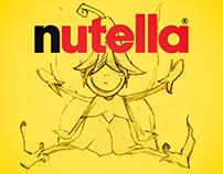 Un buongiorno da favola Nutella Limited Edition contest
