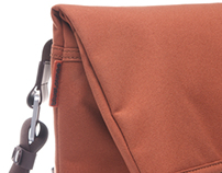 Bluelounge® Postal Bag