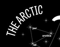 The Arctic Academy –Treriksröset Spaceport