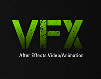 After Effects Videos