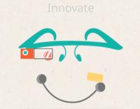 little story for Google I/O Event