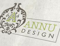 Annu Design Logo