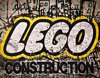 LEGO Rebrand