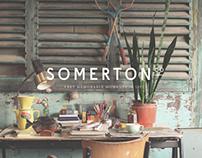 SOMERTON CO