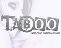 Anti Human Trafficking : Taboo