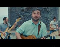 """Music Video - Mgzavrebi 'Damiskhi-Damalevine"""""""