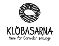 Corporate Identity for Klobasarna