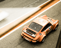 SPA CLASSIC 2013 (PART TWO)
